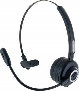 Schwaiger Mono-Headset mit Bluetooth