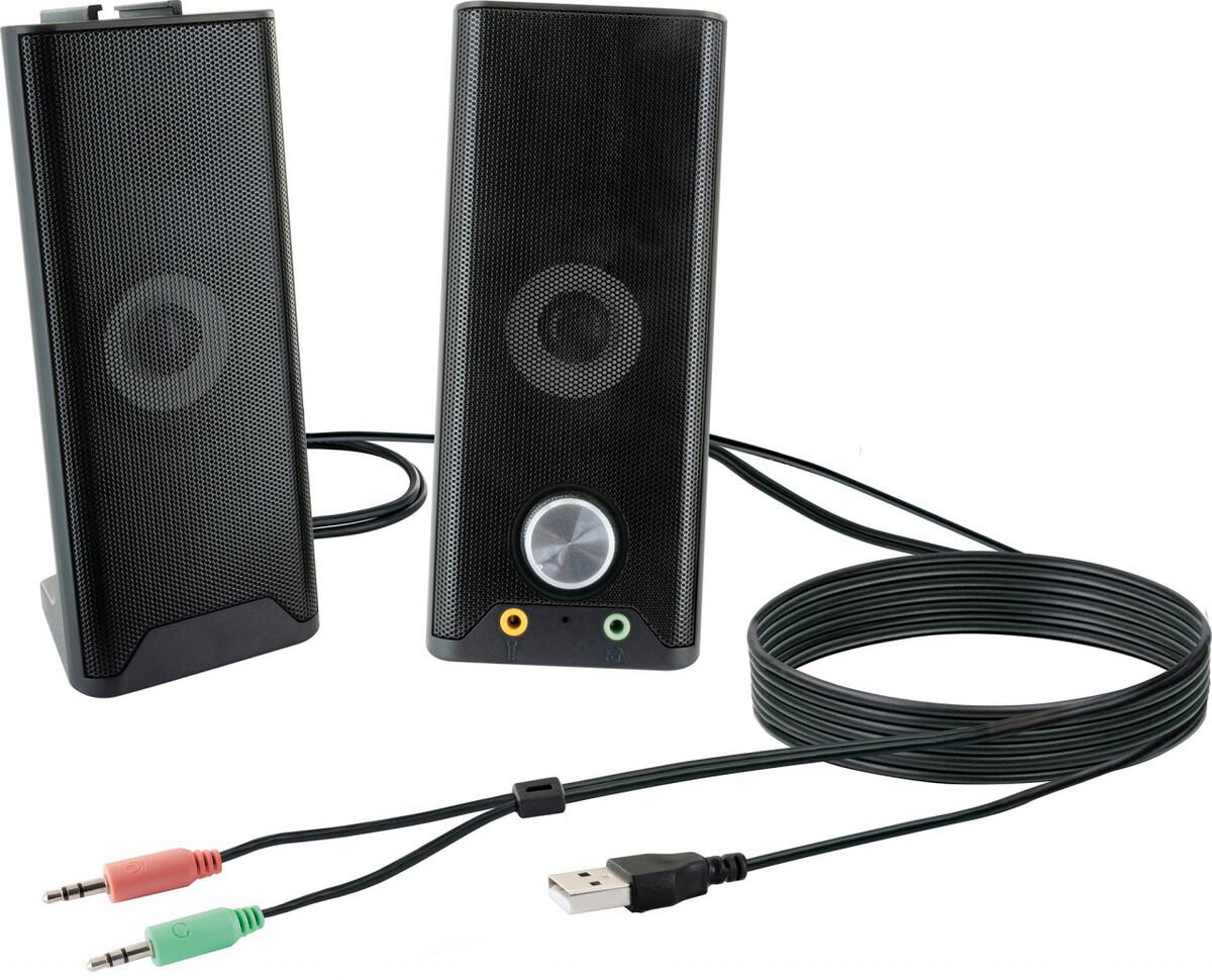 Bild 1 von Schwaiger teilbare Bluetooth-Soundbar