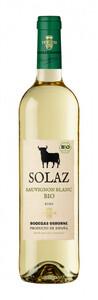Osborne Solaz Sauvignon Blanc Bio, trocken
