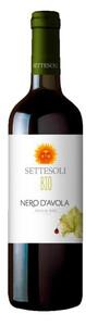 Settesoli Nero d'Avola DOC Sicilia BIO, trocken