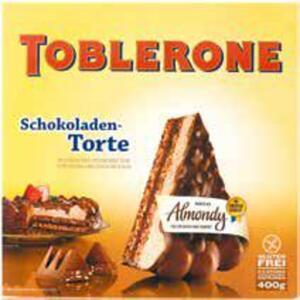 Almondy Torten