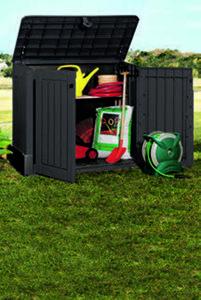 Gartenbox  »Store it out«