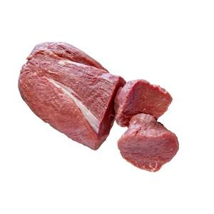 Frisches Irisches Rinderfilet, je 100 g