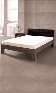 DREAMTEX Jersey Spannbetttuch Premium ca. 90-100x200 cm, Weiß, 2er Set