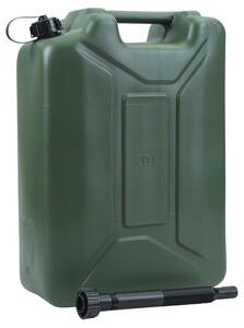 Aroso Benzin Kanister 20 l - Nato-grün