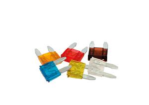 Aroso Flachsteck Sicherungen Mini
