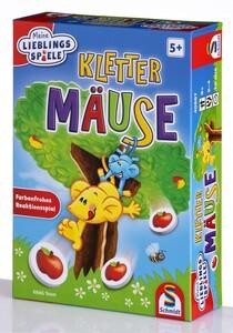 """Schmidt """"Meine Lieblingsspiele"""" - Klettermäuse"""