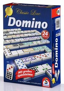 """Schmidt Spiele """"Classic Line"""" - Domino"""