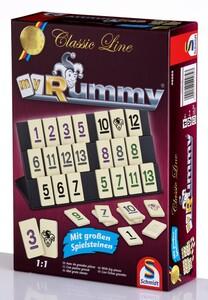 "Schmidt Spiele ""Classic Line"" - MyRummy®"