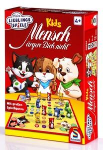 """Schmidt """"Meine Lieblingsspiele"""" - Mensch ärgere Dich nicht® Kids"""