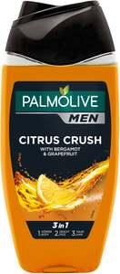Palmolive MEN Duschgel Citrus Crush 3 in 1 Haut & Haar