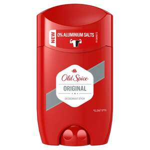 Old Spice Original Deodorant Stick