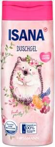 ISANA Duschgel Feel pretty!