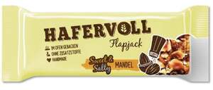 HAFERVOLL Flapjack Mandel Sweet & Salty