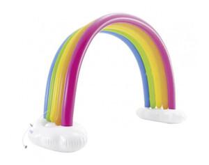 Intex Sprinkler Rainbow Cloud