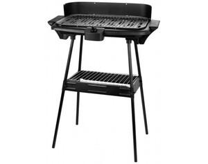 Emerio Barbecue-Standgrill BG-111826.4 schwarz