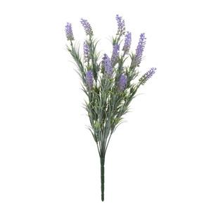 Kunstblume Lavendel 48 cm