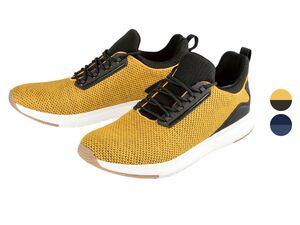 LIVERGY® Sneaker Herren, immer ein perfektes Fußklima