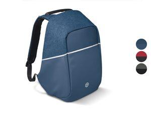 TOPMOVE® Rucksack mit Diebstahlschutz