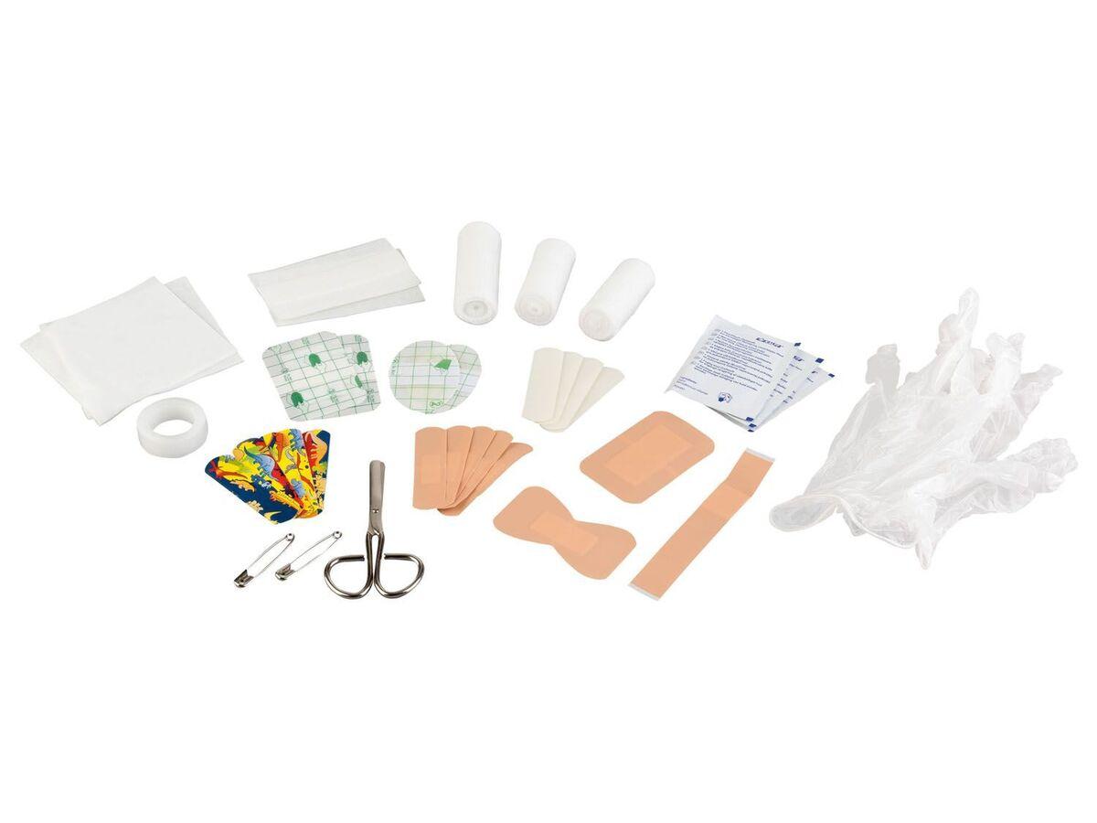 Bild 2 von SENSIPLAST® Erste-Hilfe-Set, 38-teilig