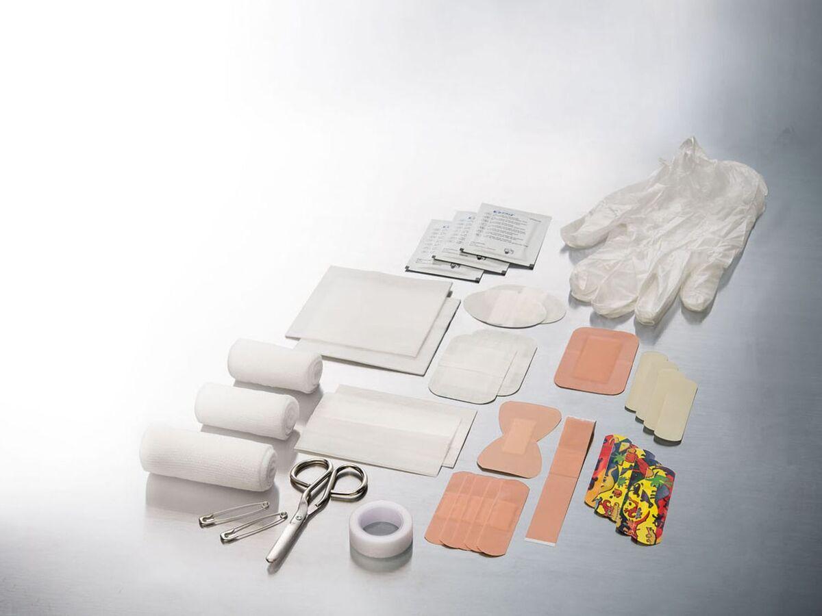 Bild 3 von SENSIPLAST® Erste-Hilfe-Set, 38-teilig