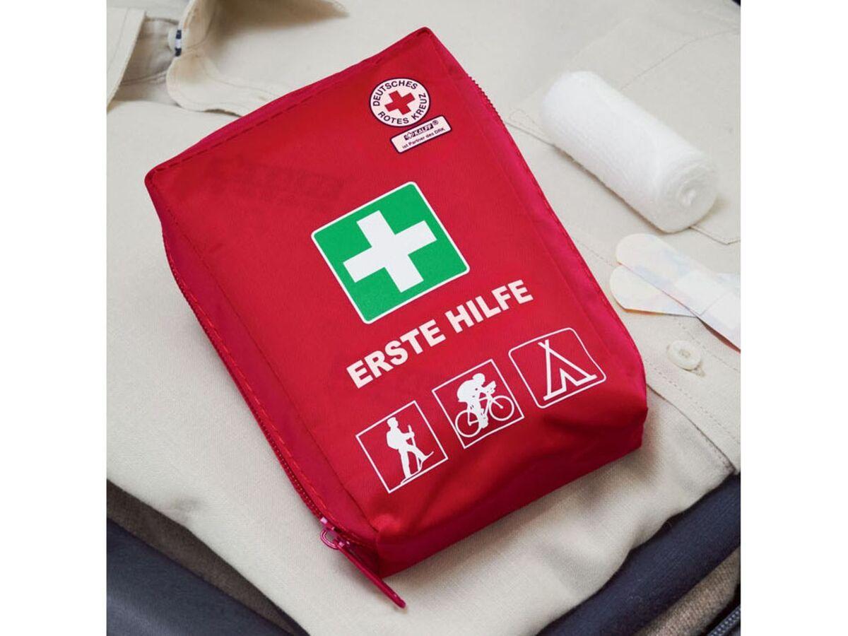 Bild 4 von SENSIPLAST® Erste-Hilfe-Set, 38-teilig