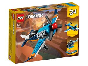 LEGO® Creator 31099 »Propellerflugzeug«