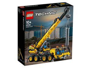 LEGO® Technic 42108 »Kran-LKW«