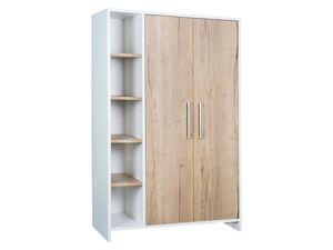 Schardt Eco Plus Schrank 2 Türen