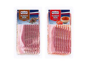 McEnnedy Delikatess Bacon