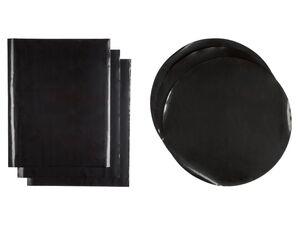 GRILLMEISTER Grillrostmatten, 3-teilig