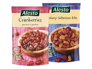 Alesto Cranberries