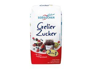 Südzucker Gelierzucker 3 plus 1