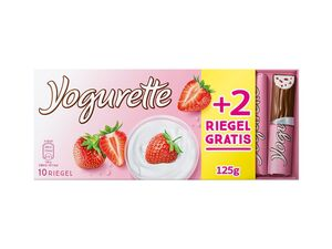 Yogurette