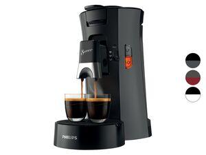 Senseo Select Kaffeepadmaschine, 1 Bar