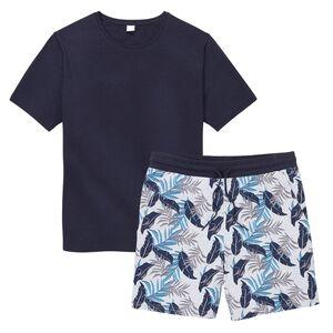 ROYAL CLASS CASUAL Shorty-Pyjama