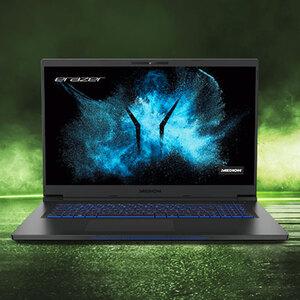 High-End Gaming Notebook MEDION® ERAZER®  Beast X251