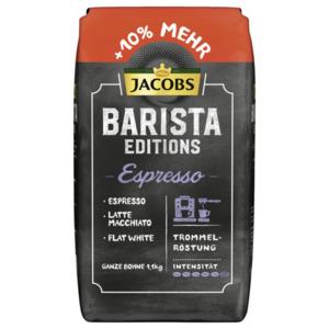 Jacobs Barista Editions Espresso 1,1kg