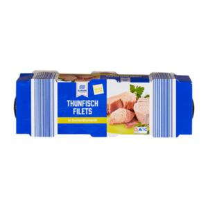 ALMARE     Thunfisch Filets
