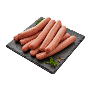 BBQ     Geflügel-Bratwurst