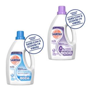 SAGROTAN     Wäsche-Hygienespüler