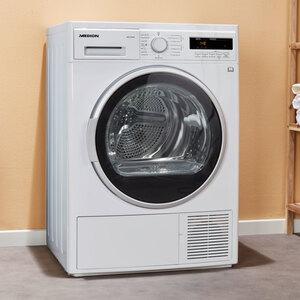 Wärmepumpentrockner MD 37456, 8 kg