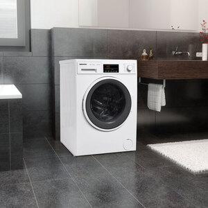 Waschtrockner MD 37334