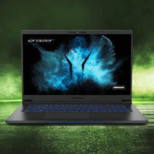 High-End-Gaming-Notebook Beast X25 (MD63805)