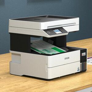 Multifunktionsdrucker EcoTank ET-5150