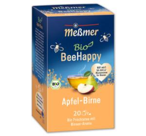 MEßMER Bio BeeHappy* Apfel-Birne oder Bio BeeSunny