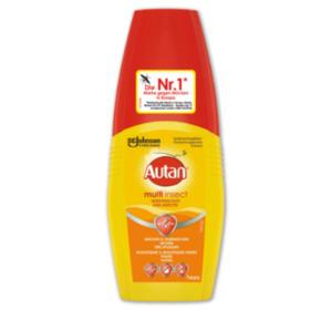 AUTAN Insektenschutz-Spray