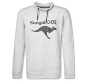 KANGAROOS Herren-Sweatshirt