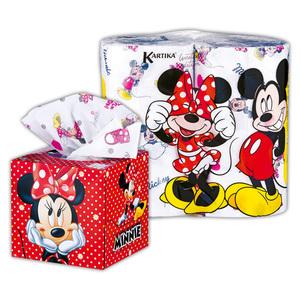 Disney Küchenrollen / Taschentuchbox