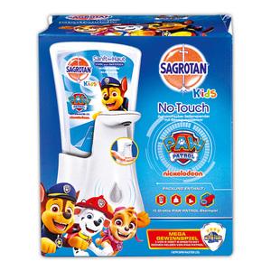 Sagrotan Kids No-Touch Starter-Set
